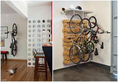 bici da casa 02 bicicleta dentro de casa colgada pared guardar la