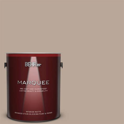 behr marquee 1 gal mq2 37 eiffel for you one coat hide