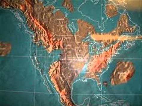 future us map future map of the united states and world