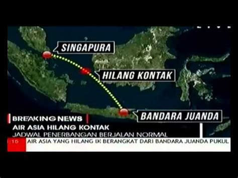 airasia indonesia phone number news airasia plane lost contact flight number qz8501