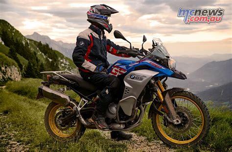 2019 bmw gs adventure 2019 bmw f 850 gs adventure mcnews au