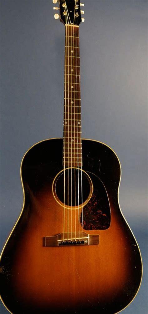 gibson j 45 for sale vintage 1948 gibson j 45 acoustic guitar acoustic guitar