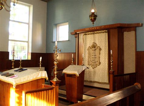 interior picture file apeldoorn synagogue interior jpg