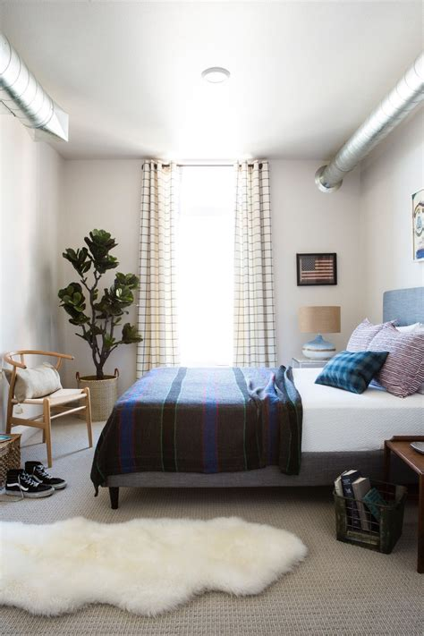 small bedroom ideas design layout  decor inspiration architectural digest