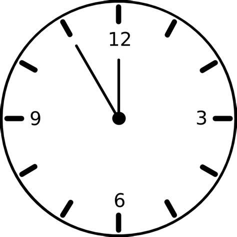 clipart orologio clock clip at clker vector clip