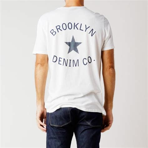Tshirt It Bdc bdc graphic denim co t shirt