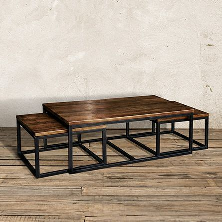 arhaus palmer coffee table 35 best living room images on coffee tables