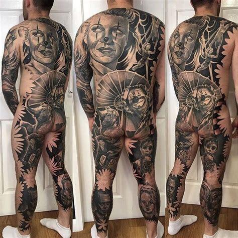 full body tribal tattoo 54 best full body tattoo nude body tattoos for girls and