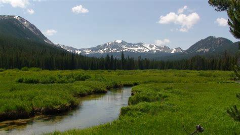 service montana american forests conservation spotlight montana s eureka basin