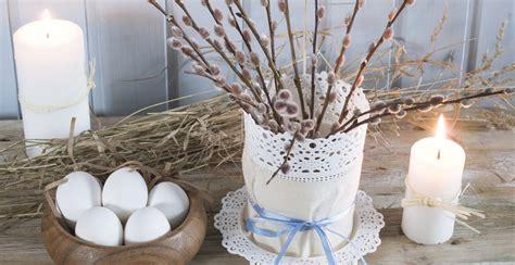 dekoration ostern garten schlichte osterdeko zu ostern 183 ratgeber haus garten