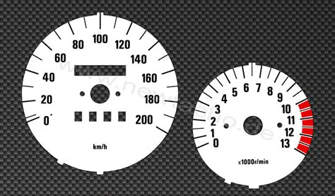 Kawasaki Kle 500 Aufkleber by Tachoscheiben