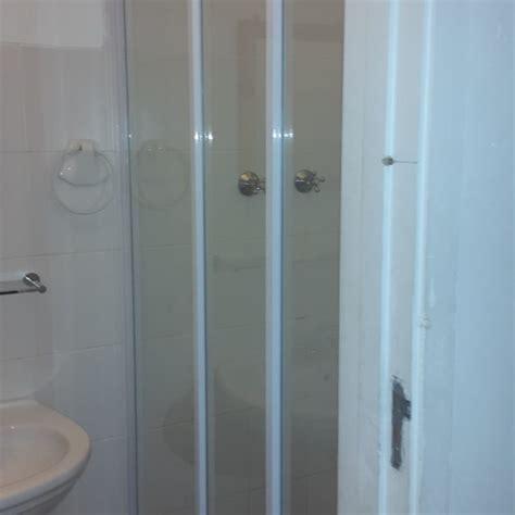 Tri Panel Shower Door Tri Doors Jk Shower Doors