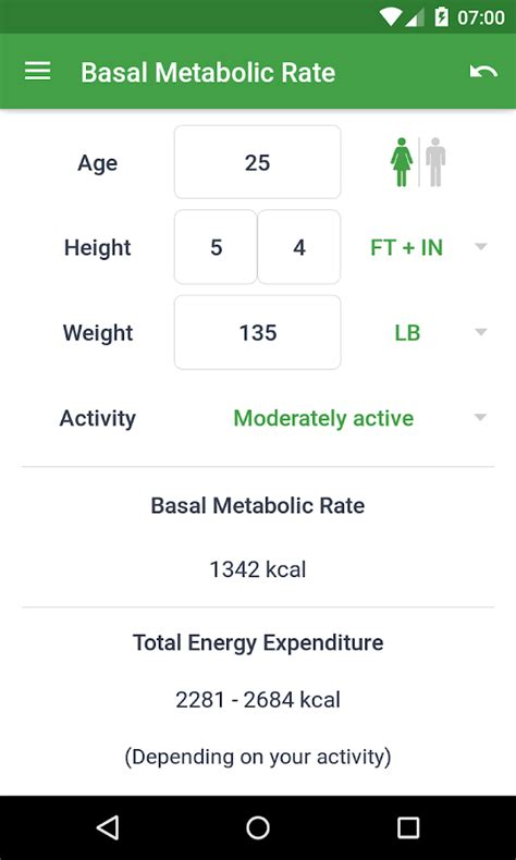 5 weight loss calculator bmi calculator weight loss android apps on play