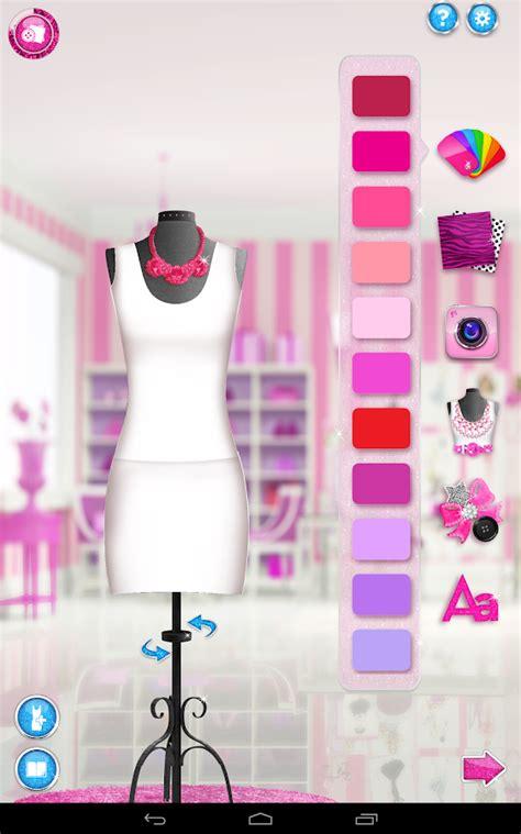 fashion design maker game free download barbie fashion design maker 1 2 apk download android