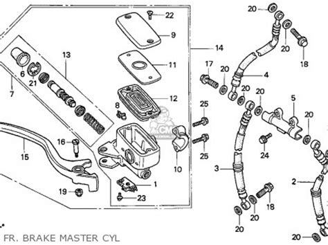 yamaha r6 ignition wiring diagram wiring and parts diagram