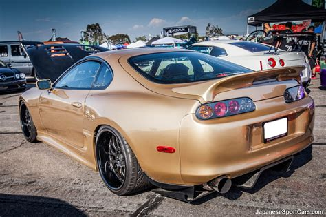 toyota supra custom toyota supra is happy with its overhaul autoevolution