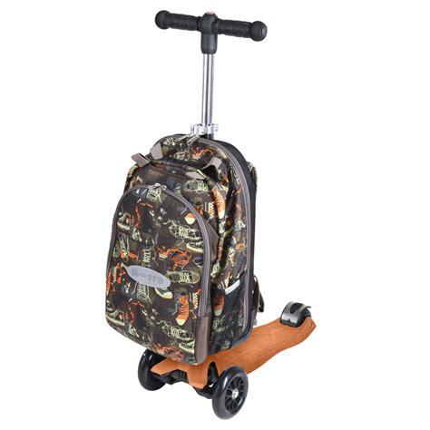 maxi micro sale maxi micro 4in1 luggage scooter trainers