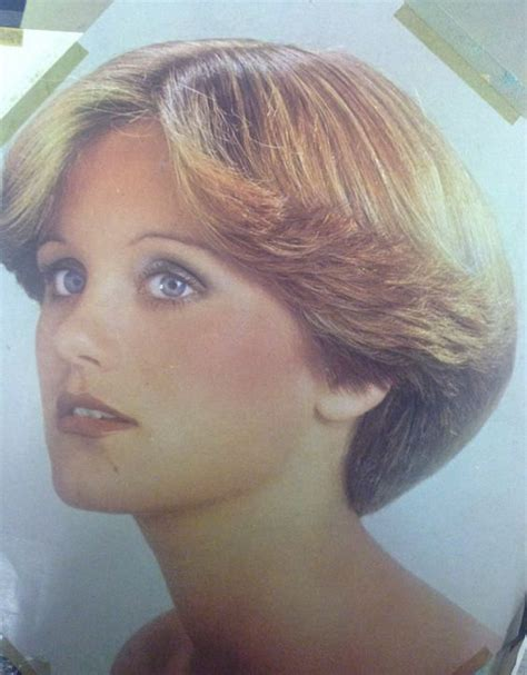1990 short feathered wedge haircut all sizes feathered wedge flickr photo sharing
