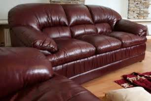 fix tear in leather sofa leather tear repair