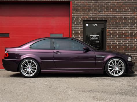ind bmw m3 coupe e46 2012
