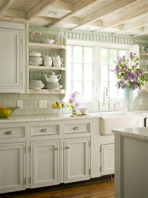country living kitchen ideas country living 20 kitchen ideas style function and charm