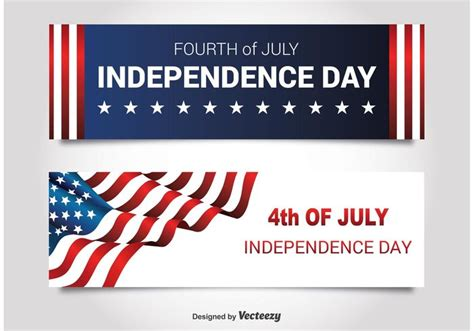 Independence Day Banners 264470 Welovesolo Happy 4th Of July Email Template