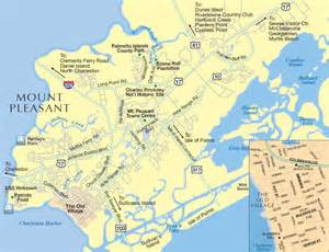 mount pleasant map mount pleasant sc real estate homes for sale buy sell