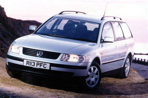 1999 Volkswagen Passat Review by Volkswagen Passat 1997 2000 Used Car Review Car