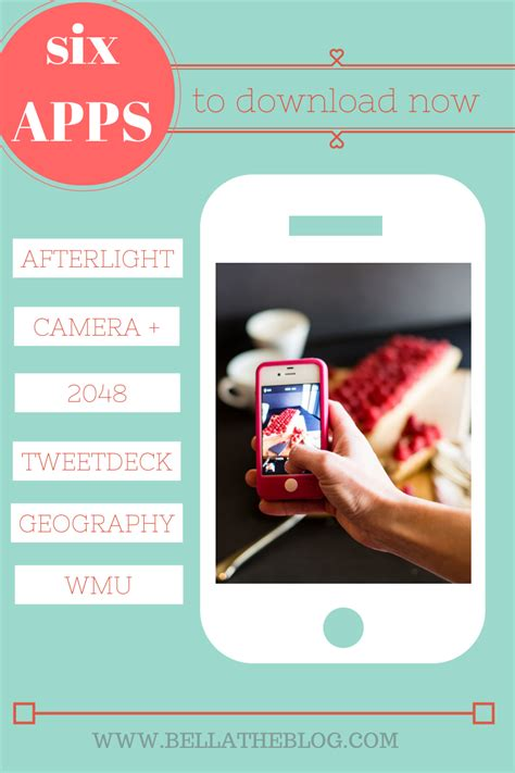 my favorite things 2012 iphone apps food beauty and more 6 apps to download right now elisabeth mcknight