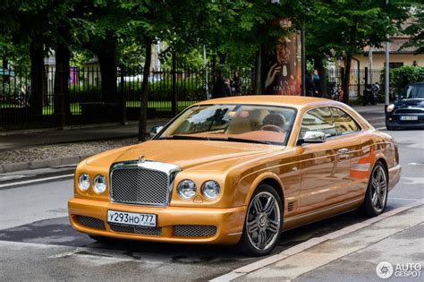 bentley brooklands 2013 bentley brooklands 2008 12 july 2017 autogespot