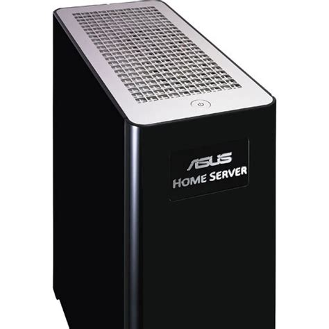 small home servers asus unveils ts mini server for today s small office home