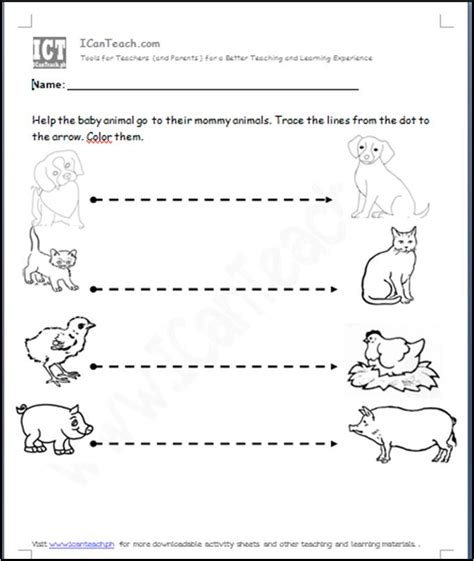 writing readiness preschool worksheets writing best free