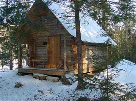 Trappers Cabin trappers cabin