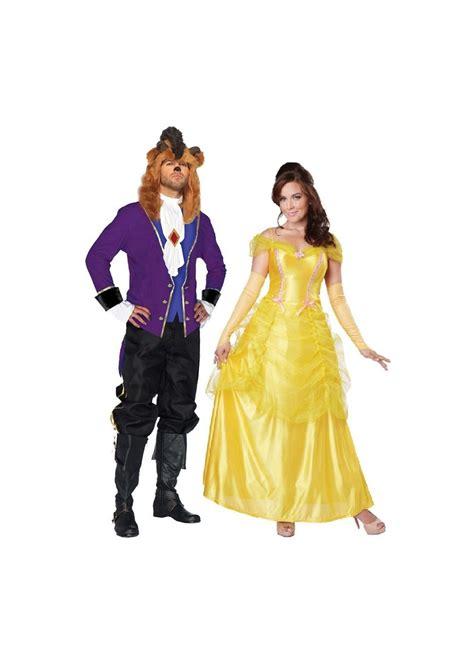 beauty   beast xlarge couple costume kit couples costume