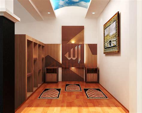 desain mushola kecil di rumah 31 desain mushola minimalis dalam rumah desainrumahnya com