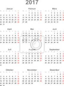 Slovakia Calendario 2018 Fotobehang Kalender 2017 Kalender 2017 Pixers Nl