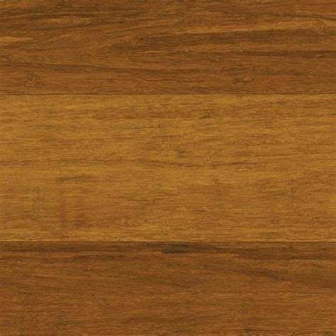 Bamboo Floor L Home Decorators Collection Strand Woven Harvest 3 8 In T X 4 92 In W X 36 02 In L Engineered