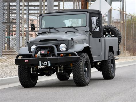 icon land cruiser icon toyota land cruiser pickup fj45 2007 icon toyota land