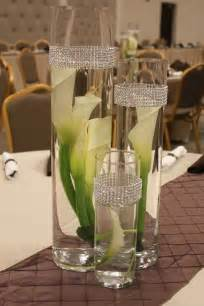 wedding centerpieces vases 1000 images about cylinder vases wedding centerpieces on white orchids