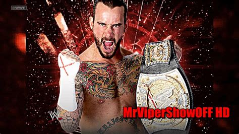 cm punk song 2011 2012 cm punk 2nd wwe theme song quot cult of
