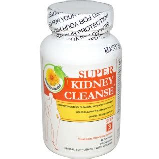 Kidney Detox Supplements by Health Plus Kidney Cleanse Health Wellness