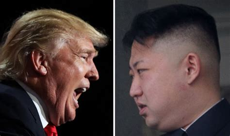 donald trump vs kim jong un in abrupt about face russian state tv says trump is more