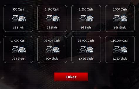 Voucher Garena Rp 10 000 33 Shell list dan keterangan harga pb garena bersama takur