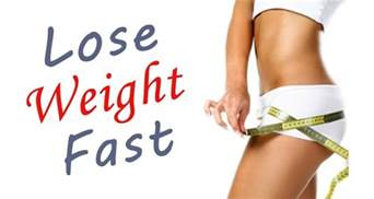 how to lose weight fast at home tips on how to reduce weight fast in a week