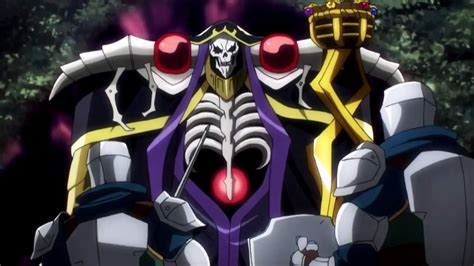 Anime Like Overlord by Overlord Anime Review Funcurve