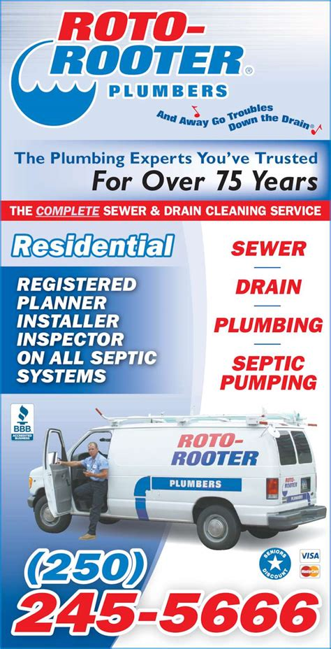 Roto Rooter Plumbing Drain Service by Roto Rooter Plumbing Drain Cleaning Service Parksville