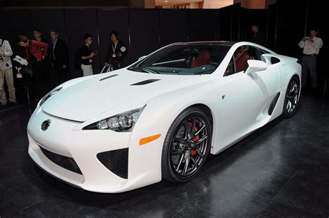 lexus supercar lfa car photos 187 2011 lexus lfa a supercar really