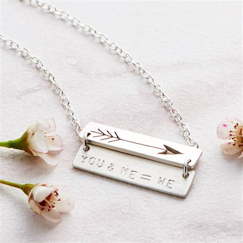 personalised locket necklace by chambers beau