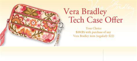 Vera Bradley Gift Card Balance - vera bradley tech case offer barnes noble