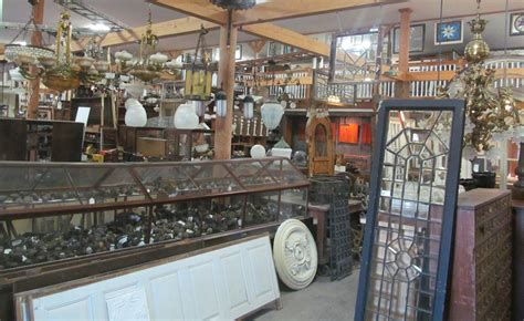 architectural antiques salvage reclamation auction
